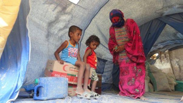 Les mines, autre fléau de la guerre au Yémen