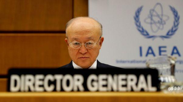 الوكالة الدولية للطاقة الذرية تقول استقلاليتها تأتي في المقام الأول