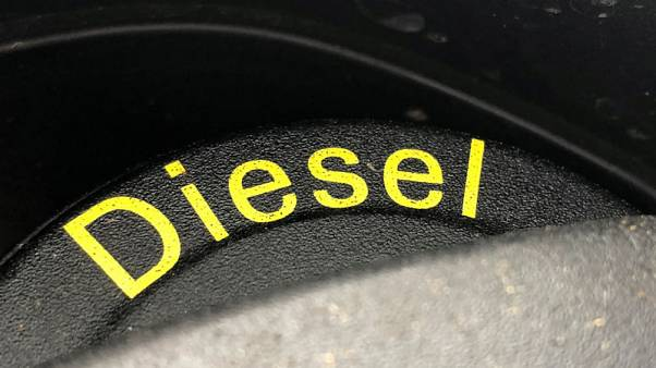 German diesel deal draws fire from carmakers, green groups