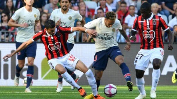 Ligue des champions: au PSG, Neymar enfin lancé?