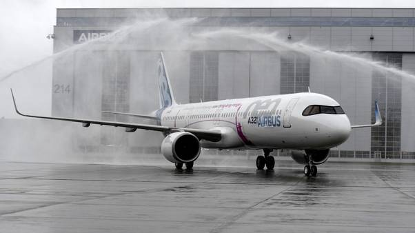 Airbus wins A321LR approval as original launch airline goes bust