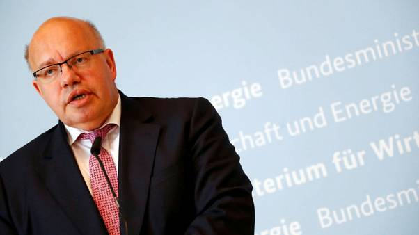 Germany's new immigration law will boost growth - minister