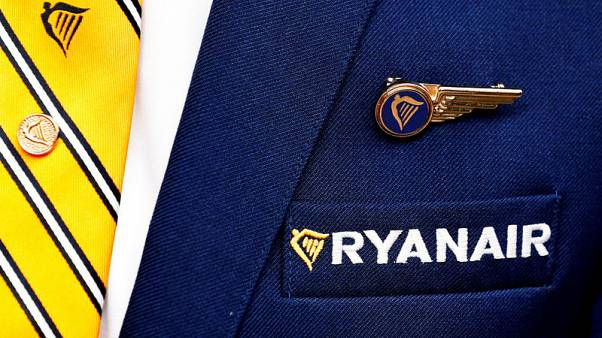 Ryanair says willing to reach deals with unions by Christmas