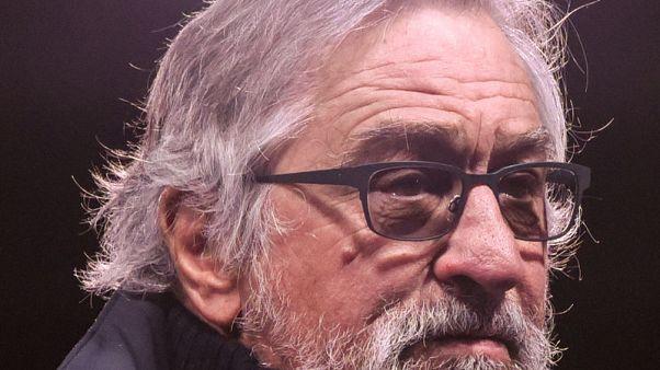 المهرجان الدولي للفيلم بمراكش يكرم روبرت دي نيرو