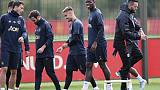 Premier: Shearer, Pogba indegno United