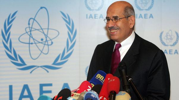 IAEA says it won't take intel at face value after Israel's Iran statement