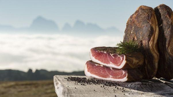 Alto Adige punta su prodotti locali