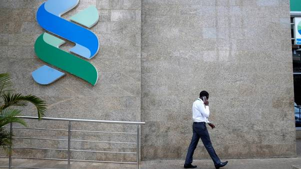 StanChart Kenya's CEO says sluggish credit growth not sustainable