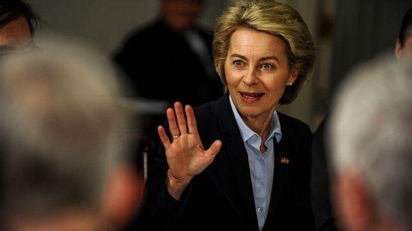 وثيقة: ألمانيا تقرر وقف طلعات جوية استطلاعية فوق العراق وسوريا