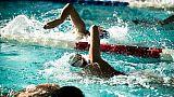 Nuoto: raduno azzurri a Livigno