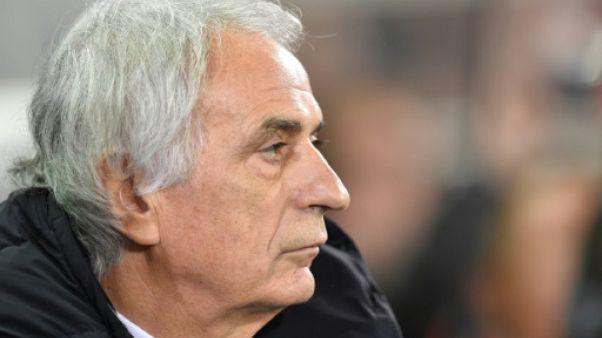 """Nantes: """"Coach Vahid"""", le globe-trotteur volcanique"""