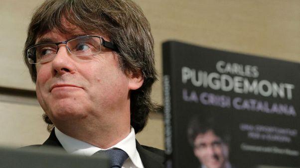 برلمان قطالونيا يرفض منع تقلد الساسة المناصرين للاستقلال مناصب عامة