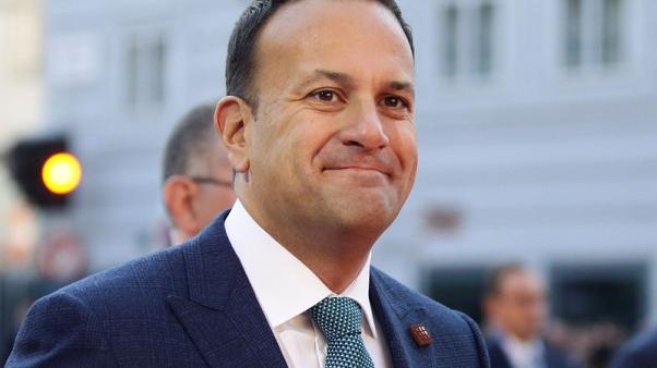 Irish PM expects hit to economic confidence if Brexit talks drag on