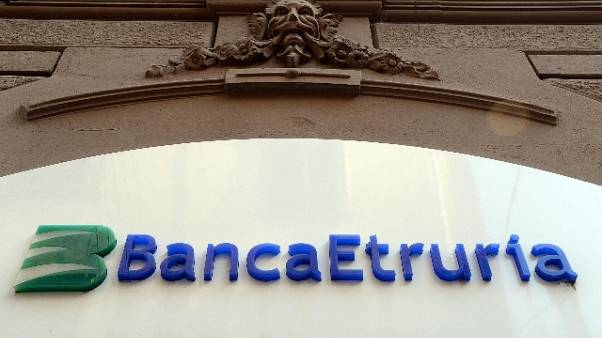 Pm, condannare ex vertici banca Etruria