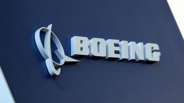 Britain in talks with Boeing for multi-billion pound air force contract - FT