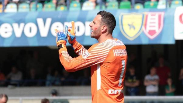 Champions: Handanovic, far gara da Inter