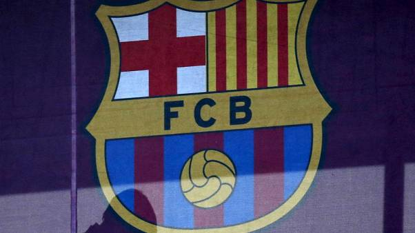 Barcelona break billion dollar revenue barrier