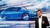 BMW says rivals are interested in joining forces on self-driving cars