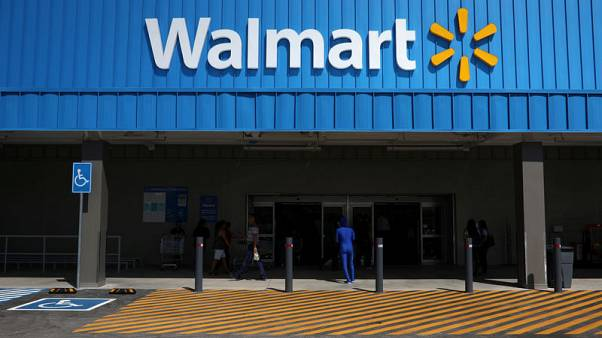 Walmart acquires plus-sized clothing startup Eloquii