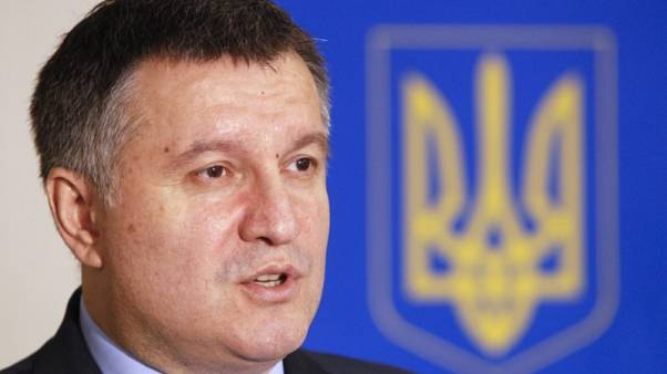 Ukraine minister says Skripal suspect helped ex-leader flee in 2014