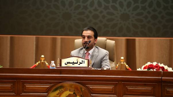 Irak'ın yeni cumhurbaşkanı Salih yemin etti; hükümet kurma yetkisini Adil Abdulmehdi'ye verdi