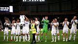 Leeds go back to top of English Championship