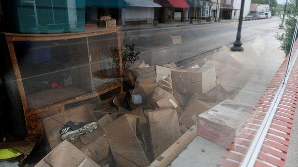 ارتفاع ضحايا الإعصار فلورنس إلى 51 قتيلا