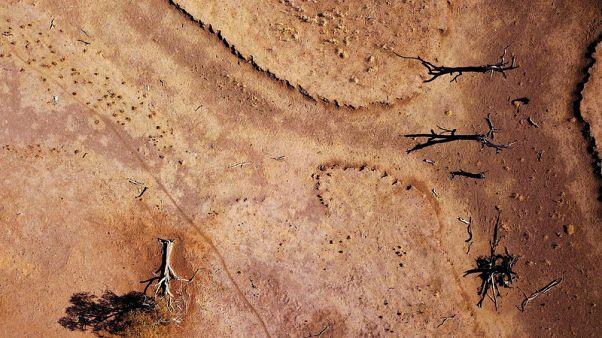 Driest ever September deepens Australia's drought