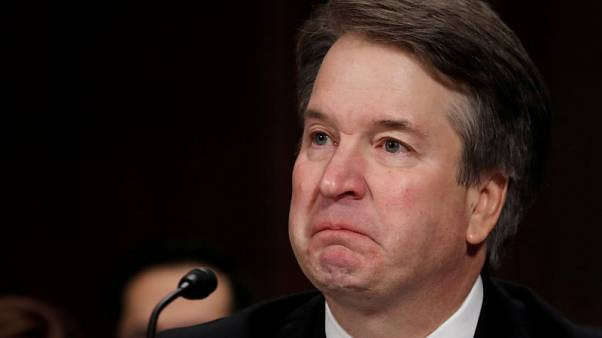 Some witnesses say they called FBI in vain as end of Kavanaugh probe looms