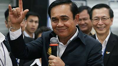 Thailand will stick to 2019 date for general election, deputy PM says