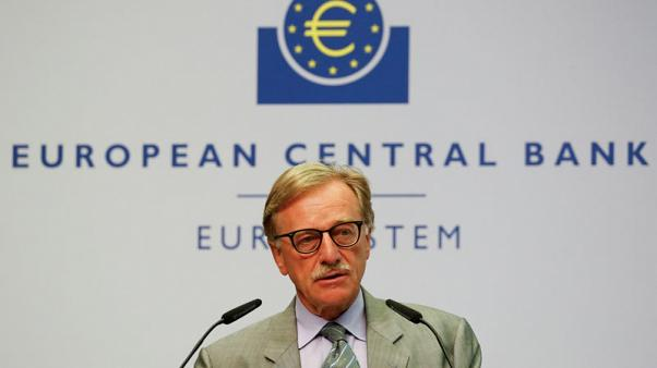 ECB may need to take bigger role to promote instant payments - Mersch