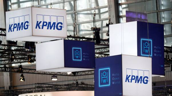 KPMG South Africa to hire external CEO after corruption scandal