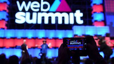 GAGNEZ une invitation au Web Summit 2018 et partez à Lisbonne pour couvrir la plus grande conférence technologique au monde