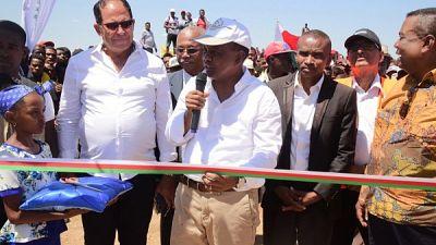 Région Atsimo-Andrefana : L'éducation et le développement agricole à la une