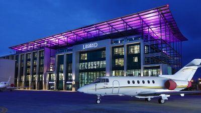 Hilton est en bonne voie pour plus que doubler sa présence en Afrique et ouvre le Legend Hotel Lagos Airport, Curio Collection by Hilton