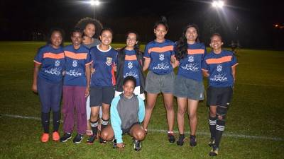 Rugby - Maurice: Blues 7s Tournament
