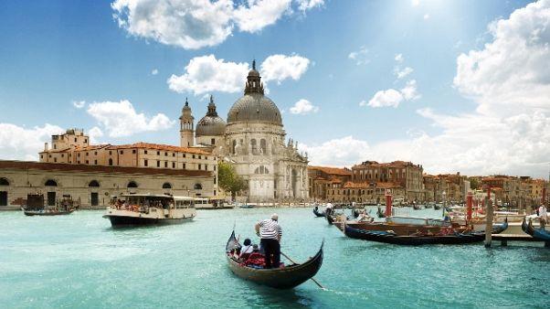 Giochi 2026, domani vertice a Venezia