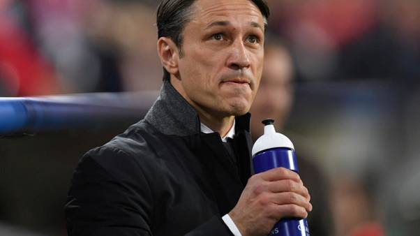 Bayern need basic approach to rediscover form - Kovacs