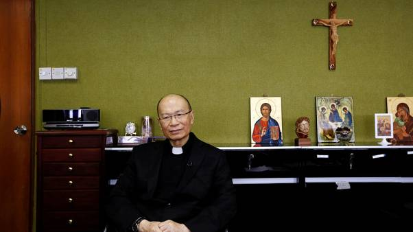 Hong Kong bishop fears Chinese Catholic 'suppression' to continue despite Vatican pact