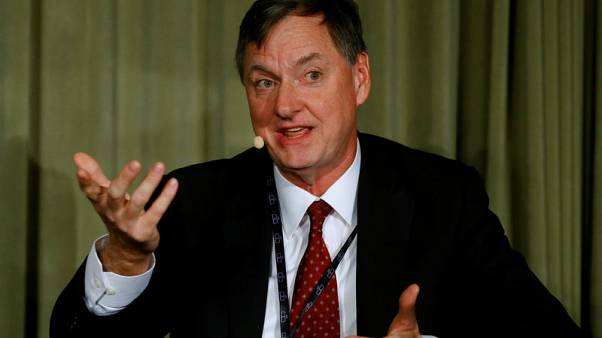 With rates on the rise, Fed must plan for next downturn, Evans says