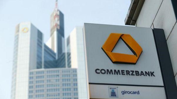 العراقي للتجارة يوقع اتفاق قرض بمئة مليون يورو مع كومرتس بنك