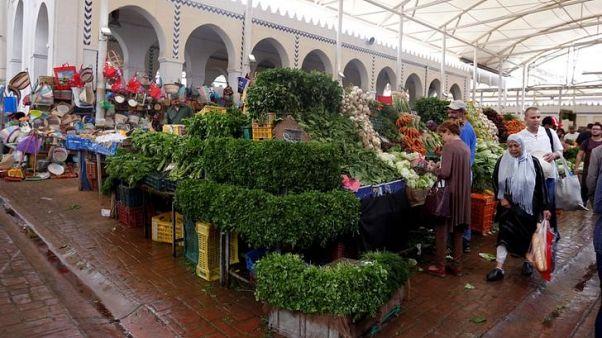 تراجع التضخم السنوي في تونس إلى 7.4% في سبتمبر