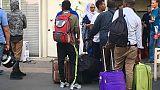 Scritta razzista davanti hotel profughi