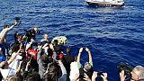Migranti: Unhcr, 1.720 morti nel 2018
