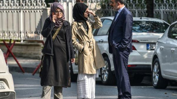 Mystère autour de la disparition à Istanbul d'un journaliste saoudien critique de Ryad