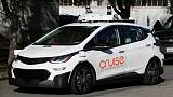 Honda to invest $2.75 billion in GM's Cruise self-driving unit