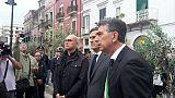 Crollo a Barletta: 7 anni fa la tragedia
