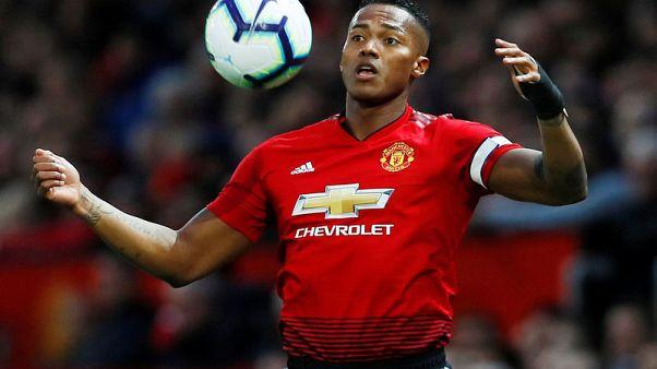 United's Valencia apologises for Mourinho Instagram fail