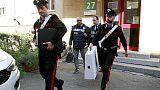 Inchiesta Parma, arrestato 'luminare'