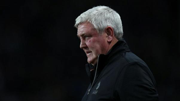Villa terminate contract of manager Bruce